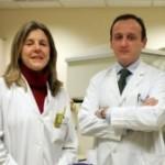 Doctores Macarena y Manuel García