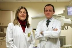 Técnica del Ganglio Centinela en los tumores de cérvix y de vulva
