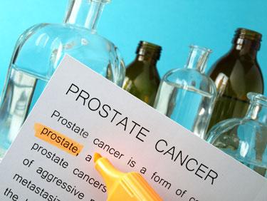 Cáncer de próstata