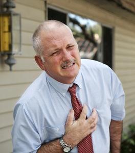 Diferencias entre el infarto de miocardio y el paro cardíaco