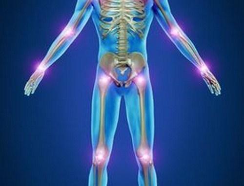Dolor articular, artritis, artrosis: dolores reumáticos