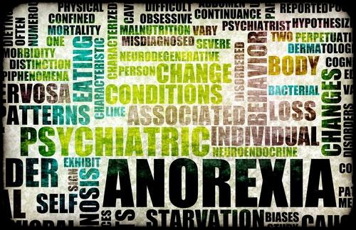 La anorexia y sus tratamientos