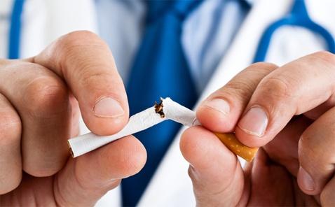 ¿Por qué dejar de fumar?