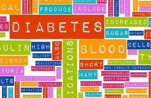 Diabetes, importancia de su dieta