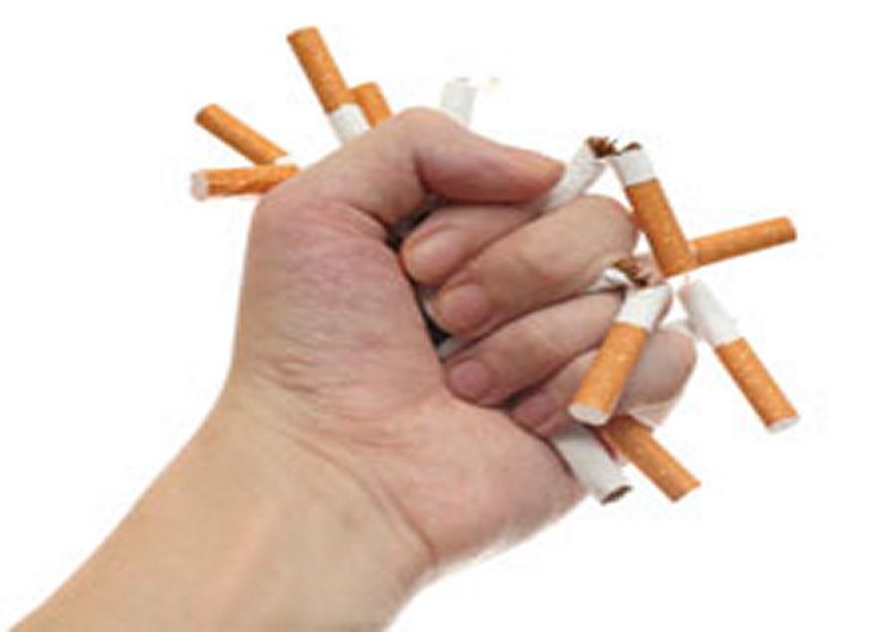 Como deixar de fumar o caminho mais fácil