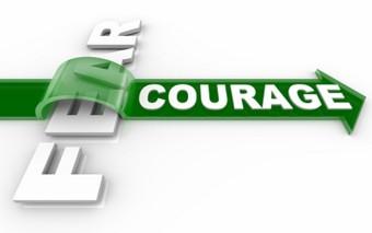 Podemos y tenemos que superar nuestros miedos