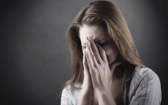 Síndrome premenstrual