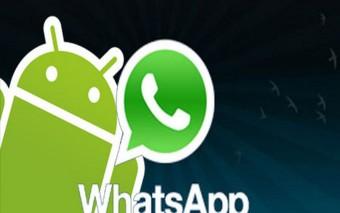 ¿Eres adicto al whatsapp?