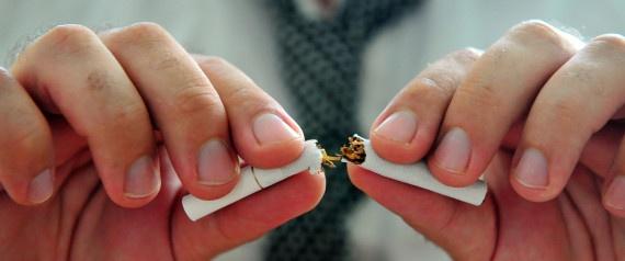 Cómo evitar el aumento de peso después de dejar de fumar