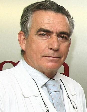 DR CABRERA