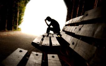 Buscando alivio emocional