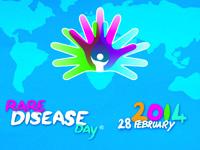 enfermedades raras 2014