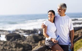 Aprendiendo a envejecer