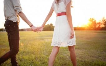 Ceder ante las diferencias en una relación