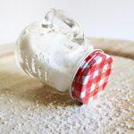 La sal en nuestra alimentación