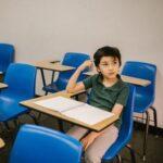 TDAH – Trastorno de falta de atención e hiperactividad en niños